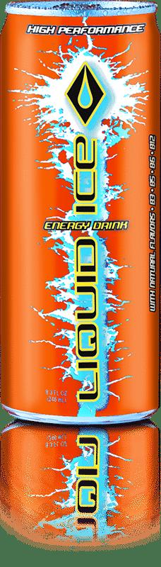 Citrus Pop